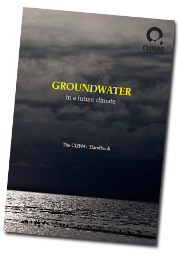 Groundwater in a future climate